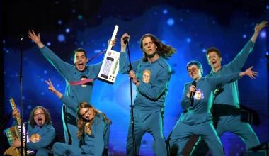 Iceland: RÚV reveals the 15 finalists of the alternative show 'Okkar 12 stig'