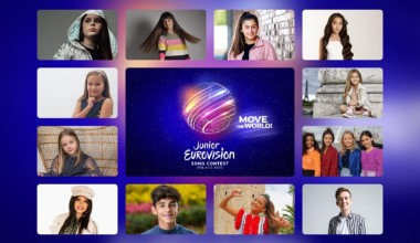 Junior Eurovision 2020: Wrapping-up this year's 12 contestants