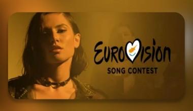 Cyprus: CyBC announces Elena Tsagrinou for Eurovision 2021 with the song 'El Diablo'