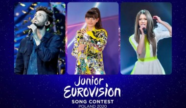 Junior Eurovision 2020: The interval acts of Sunday's show unveiled