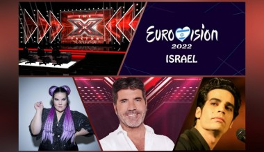 Israel: X-factor to determine the country's Eurovision 2022 representative