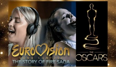 ESC: The Story of Fire Saga : Molly Sandén to peform live from Iceland
