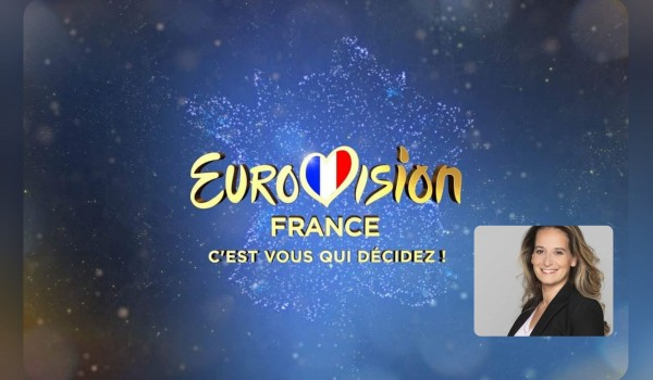 France: Eurovision 2022 representative to be determined through a national selection
