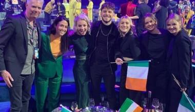 Ireland: RTÉ confirms Eurovision 2022 participation