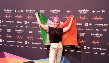 Ireland: Head of Delegation open to a national selection for Eurovision 2022