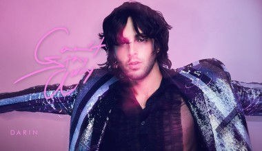Sweden: Darin releases his new single 'Can't Stay Away'