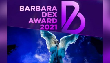 Barbara Dex Award 2021 goes to Norway's TIX for the most notable outfit