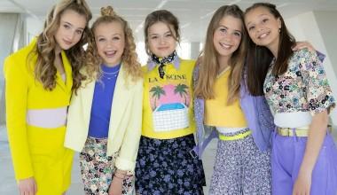 """The Netherlands: Second Junior Songfestival 2021 entry """"Niet Wat Vrienden Doen"""" released"""