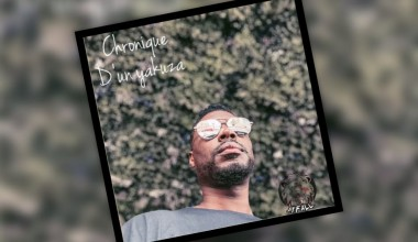 "France:  Jessy Matador has dropped his new track ""Chronique d'un yakuza"""