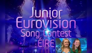 Ireland: The results of the first show of  Junior Eurovision Éire 2021