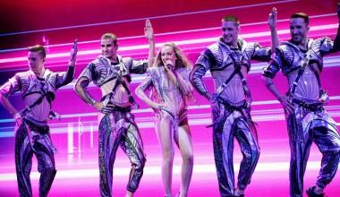 Croatia: HRT confirms Eurovision 2022 participation; Dora to determine the ESC 2022 hopeful