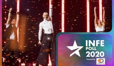 Lithuania crowned winner of the INFE Poll 2020! Last votes come from Cyprus