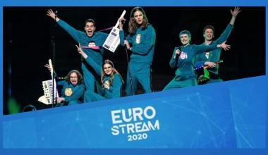 Eurostream 2020: Iceland wins the contest with Daði og Gagnamagnið