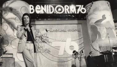 Spain: Will RTVE opt for 'Festival Internacional de la Canción de Benidorm' as the Spanish Eurovision national selection format?