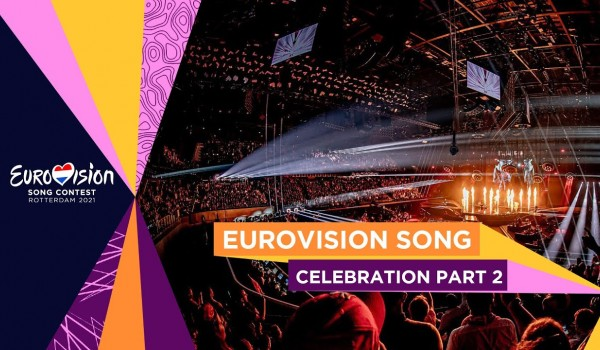 Eurovision Song Celebration: Watch tonight the second part with the 'Live On Tape' performances of the finalists