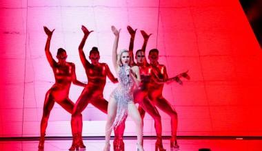 Cyprus: Elena Tsagrinou signs with Sony Music for