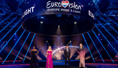 EBU: More than 70 million people watched the show
