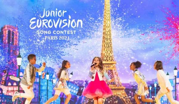 Junior Eurovision 2021: Paris to host the 19th Junior Eurovision on December 19