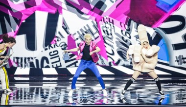 Germany: NDR examining changes to the Eurovision 2022 selection process