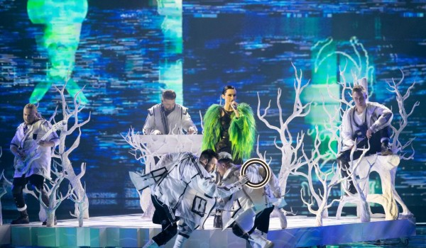 Ukraine: UA:PBC confirms Eurovision 2022 participation