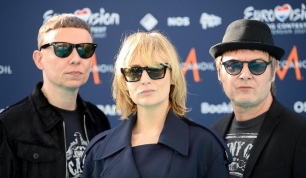 Belgium: Hooverphonic share the first cities and dates of their upcoming European 2021 tour