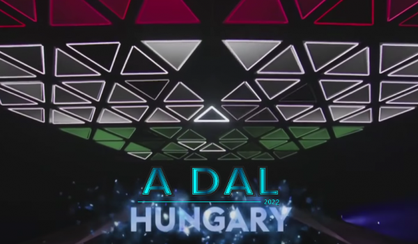 Hungary: 'A Dal 2022' rules published with no reference to Eurovision
