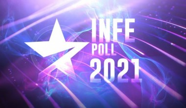 INFE Poll 2021: It's time for Ireland to vote