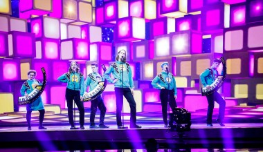 Iceland: One of the acts found covid-19 positive;  Daði og Gagnamagnið will not perform live in the Semi final 2 show