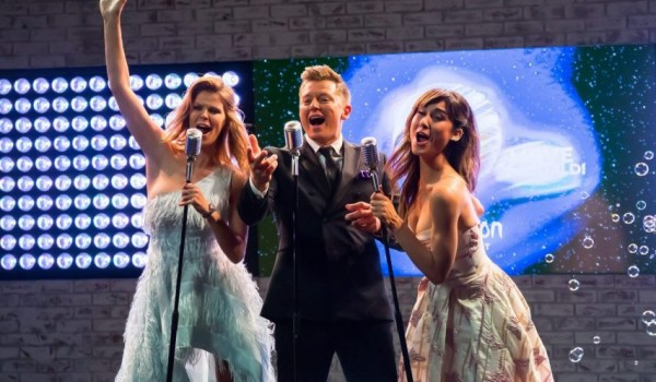Junior Eurovision 2020: Three hosts will present us this year's contest