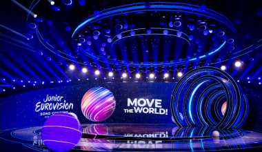 Today: Junior Eurovision 2020 acts' press conference, dress rehearsals and Jury final take place