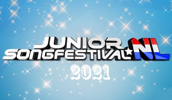 The Nethlerlands: Junior Songfestival 2021 finalists unveiled