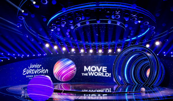 Junior Eurovision 2020: A small audience to attend Sunday's live show