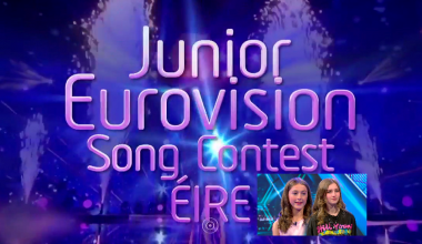 Ireland: The results of the second show of Junior Eurovision Éire 2021