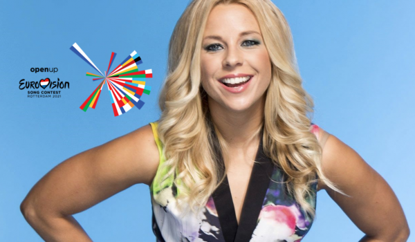 Eurovision 2021: Krista Siegfrids to host two online shows bringing the contest closer to fans