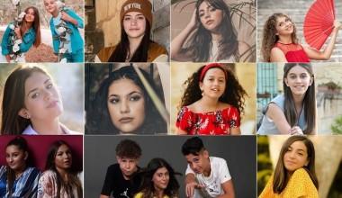 Malta: Tonight the national final for Junior Eurovision 2021