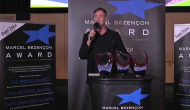Eurovision 2021: The winners of the Marcel Bezençon Awards