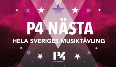 Sweden: P4 Nästa 2021 will not include a Melodifestivalen 2022 wildcard for one of the finalists