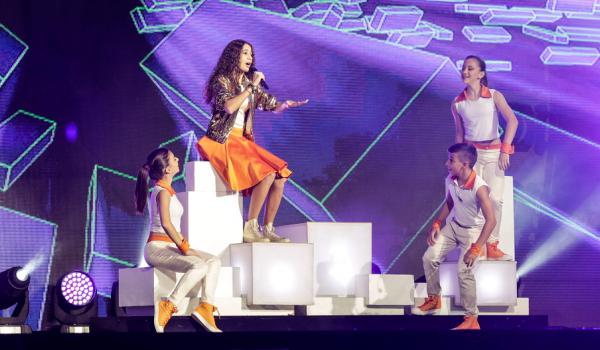Cyprus: No return in Junior Eurovision 2021