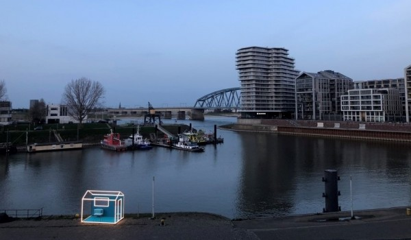 Eurovision 2021: Nijmegen added to the postcard locations