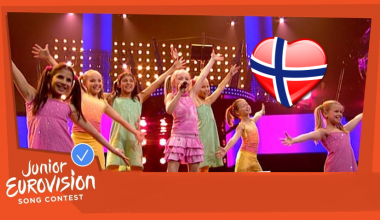 Norway: NRK will not return to Junior Eurovision in 2021