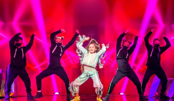Spain: RTVE confirms Junior Eurovision 2021 participation