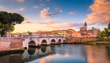 Eurovision 2022: Rimini's bid to host next year's contest