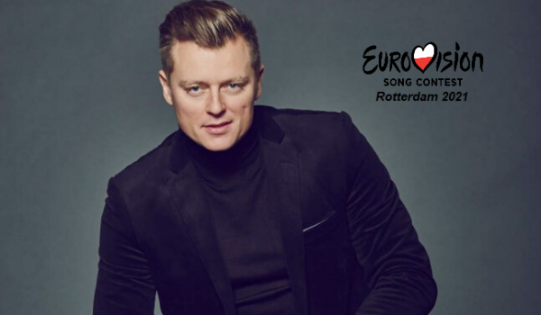 Poland: Rafał Brzozowski to Eurovision 2021 with the song