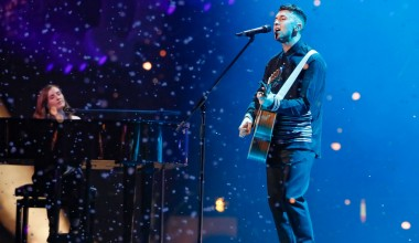 """Eurovision.tv launches """"Eurovision Home Concerts"""" series on Youtube and its social media channels"""