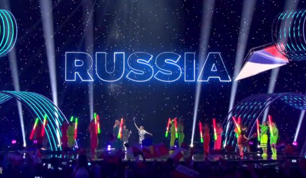 Russia: Present at Junior Eurovision 2021