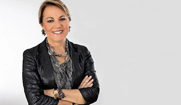 EBU: Italy's Head of Delegation, Simona Martorelli, has been designated as the chairperson of the International Broadcasting Committee