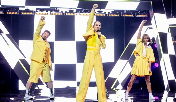 Lithuania: The Roop won the national final and are off to Rotterdam with