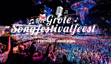 """The Netherlands: More Eurovision stars join the """"Het Grote Songfestivalfeest 2021"""" line up"""