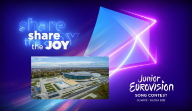 Junior Eurovision 2019 : 19 countries will be participating in Gliwice-Silesia