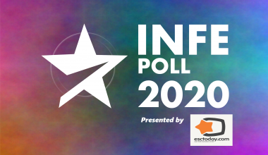 INFE Poll 2020: Here are the votes from Romania
